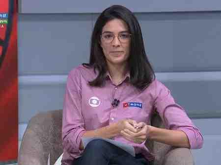 Pela 1ª vez, Grupo Globo terá jogo de futebol feminino narrado por mulher