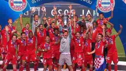 Sorteio das quartas de Champions foi generoso com quem gosta de futebol