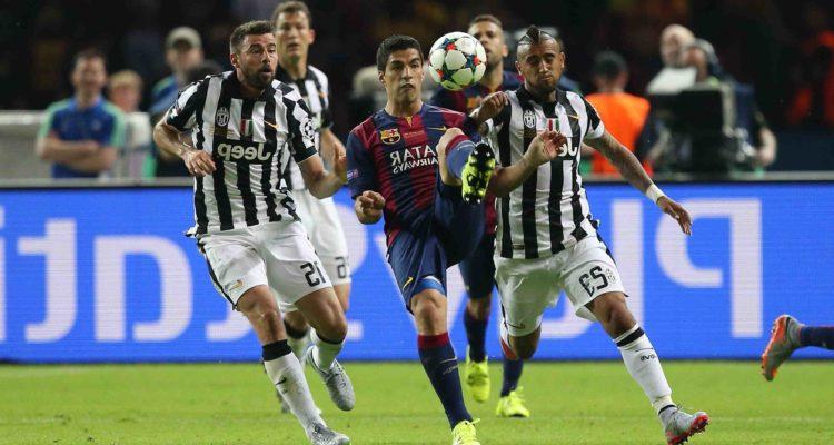 Guerra total no futebol europeu: nasce a Superliga