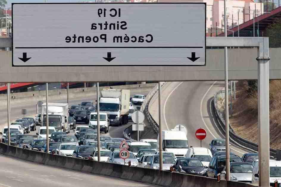 Outras estradas perigosas