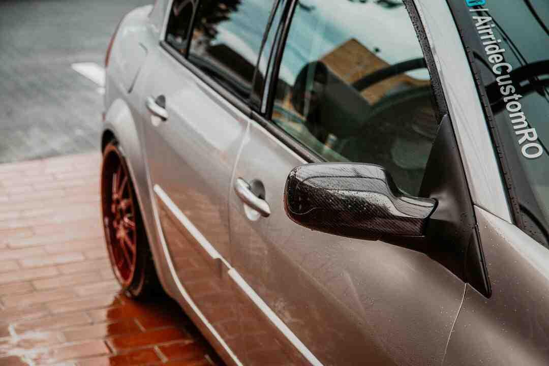 O que passar na roda do pneu?