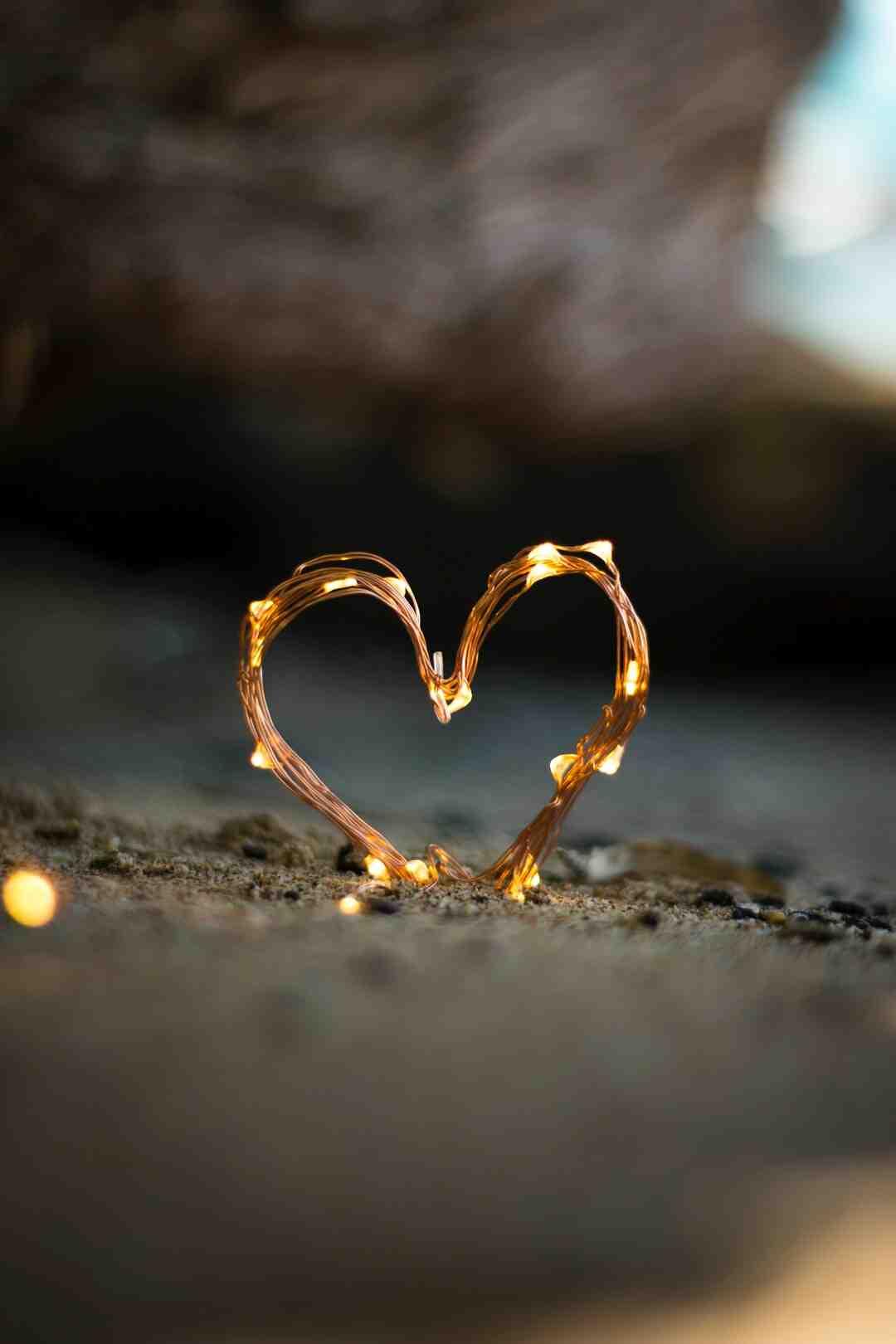 O que é o amor em poema?