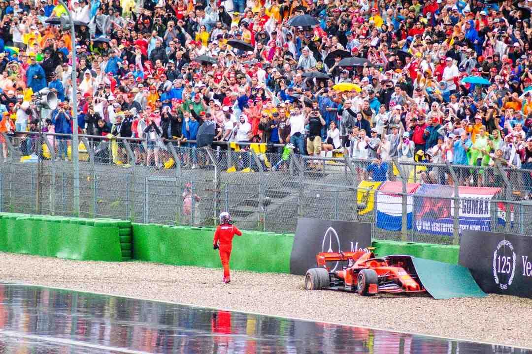 O que é preciso para ser piloto de Fórmula 1?
