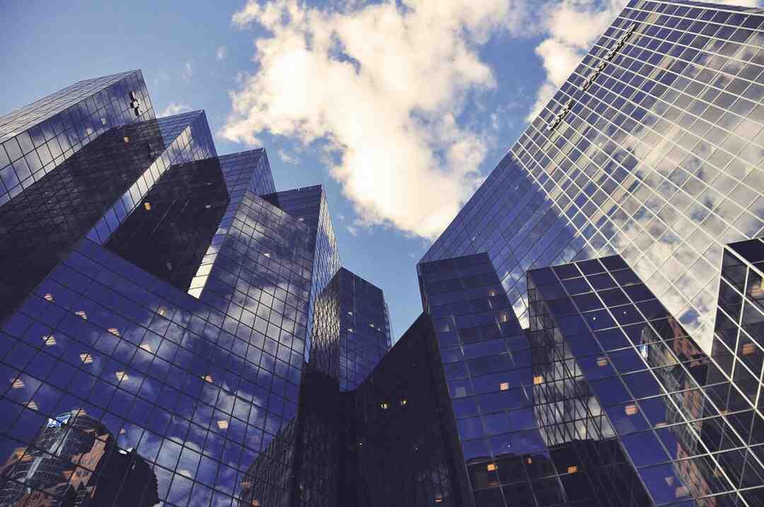 Quais são as financeiras confiáveis?