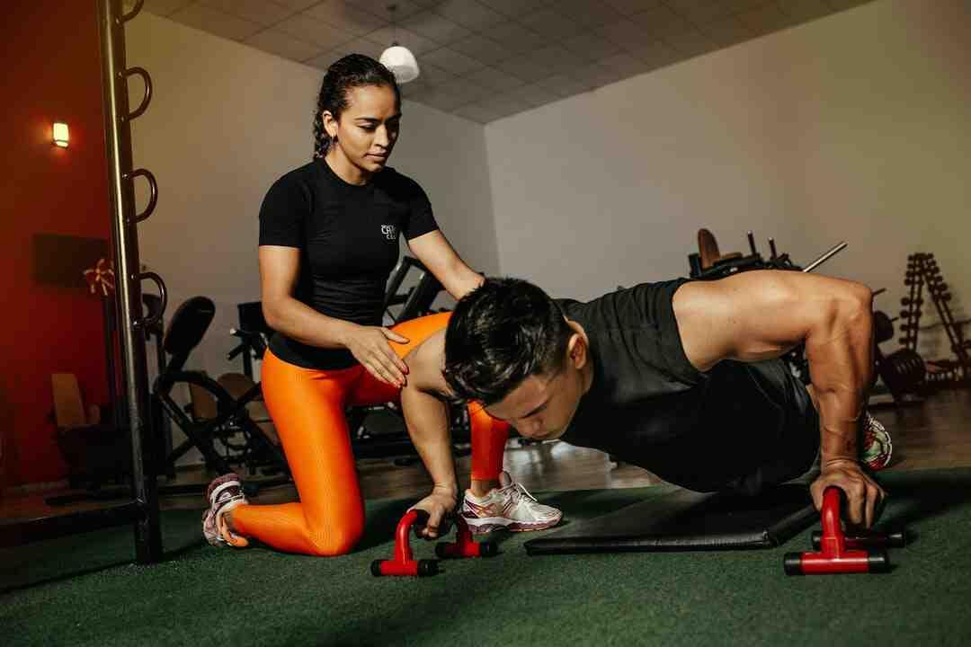 Quando contratar um personal trainer?