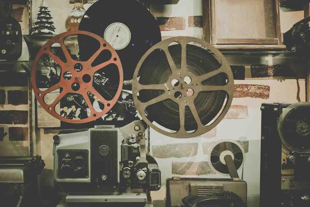 Quanto tempo demora para a produção de um filme?