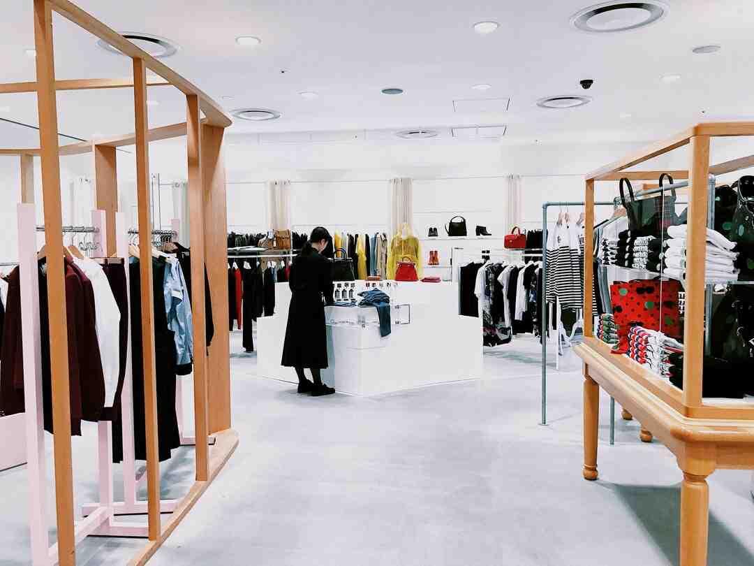 Como começar a vender roupas com 1.000 reais?