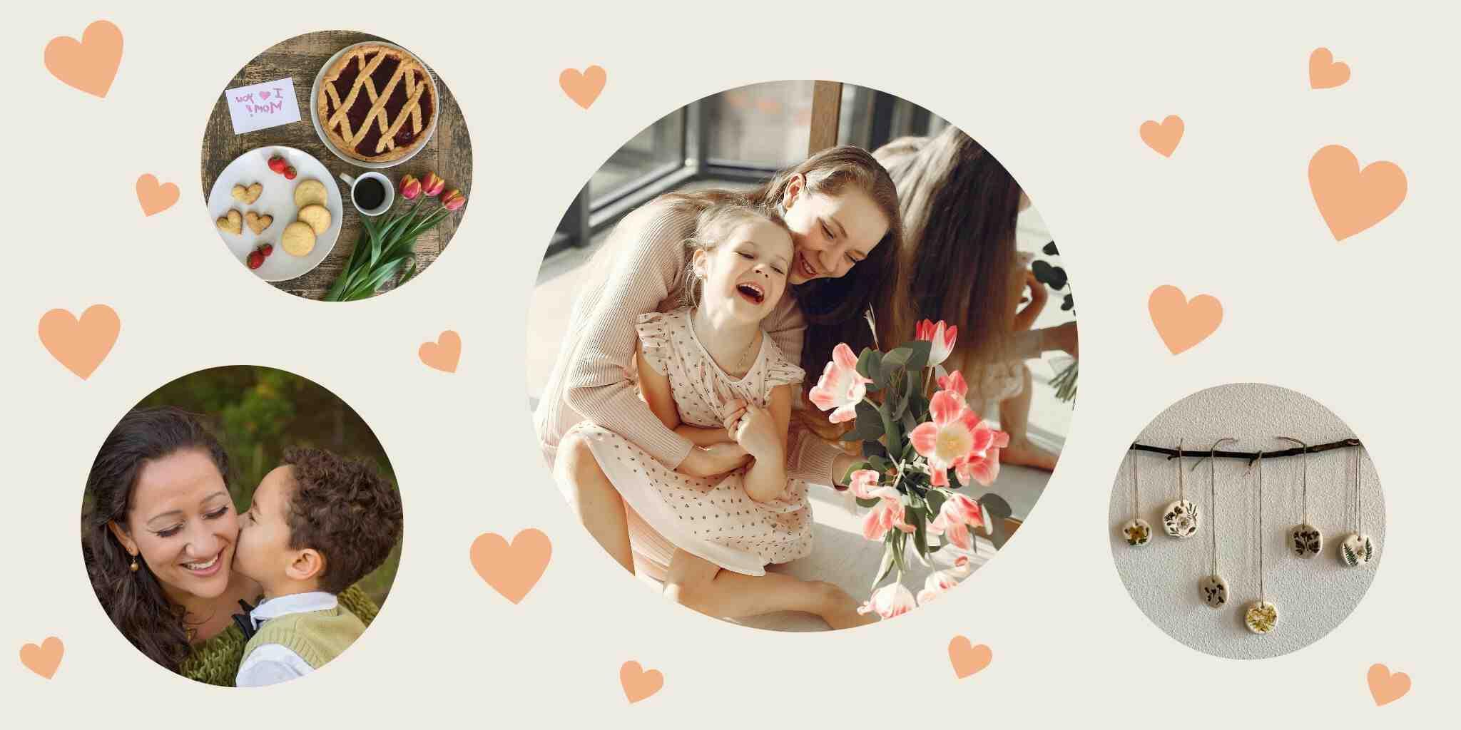 O que dar de presente de aniversário para a mãe?