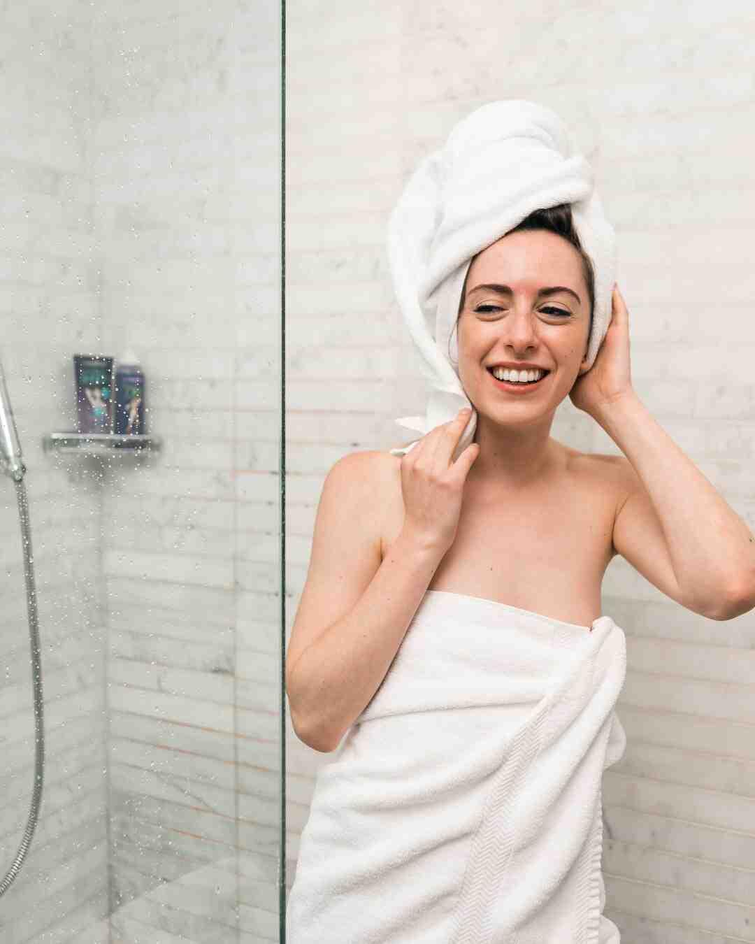 O que fazer quando a torneira está vazando?