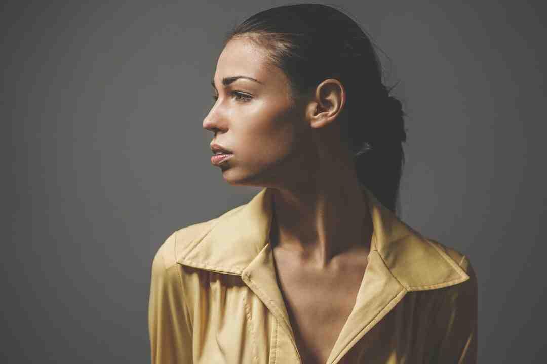 Quando furamos a cartilagem da orelha pode ficar roxo?